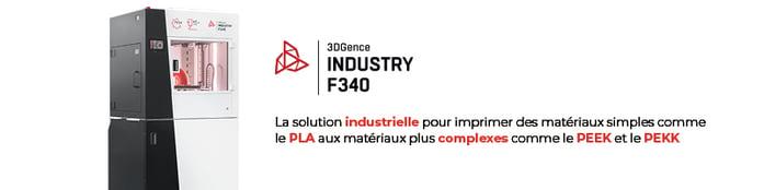 3DGence F340