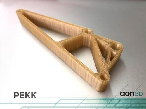 PEKK impression 3D
