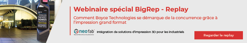Webinaire Boyce Technologies - Replay
